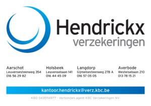 Verzekeringskantoor Maurice Hendrickx NV